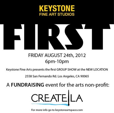 Keystone First Event Image